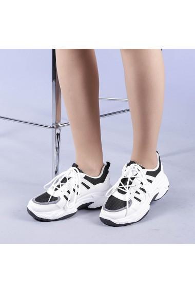 Pantofi sport dama Ludovica negri