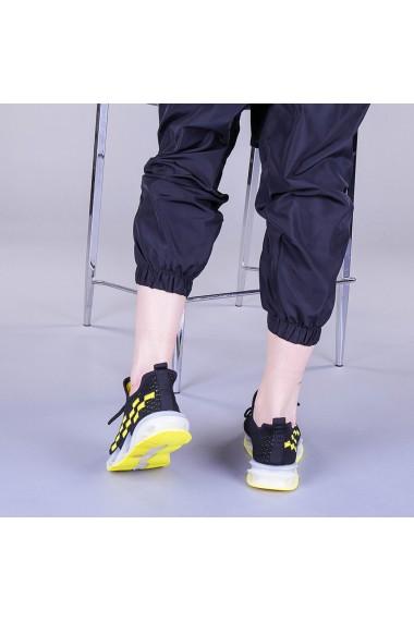 Pantofi sport dama Alexandra negri