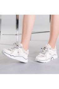 Pantofi sport dama Nicolette apricot
