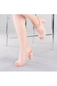 Sandale dama Safta roz