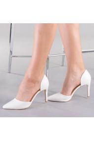 Дамски обувки Tabitta бели