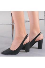 Pantofi dama Aja negri