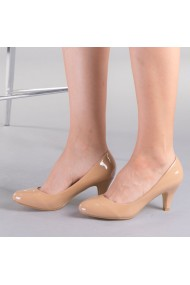 Pantofi dama Rowa bej