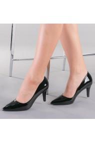 Pantofi dama Talida negri