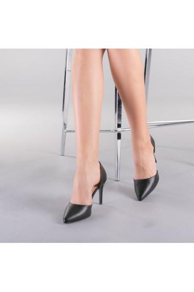 Pantofi dama Tabitta negri