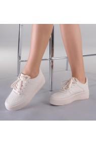 Pantofi sport Maslo bej