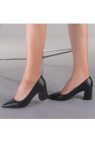 Pantofi dama Prista negri