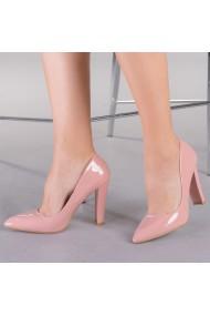 Дамски обувки Wenda розови