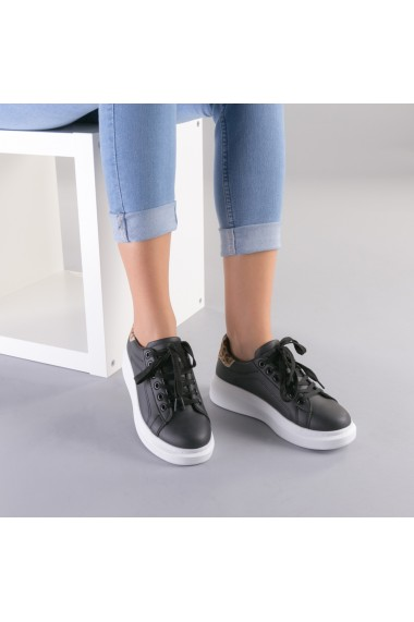 Pantofi sport dama Lagos negri