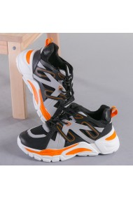 Pantofi sport dama Gapo negri
