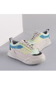 Pantofi sport dama Evia gri