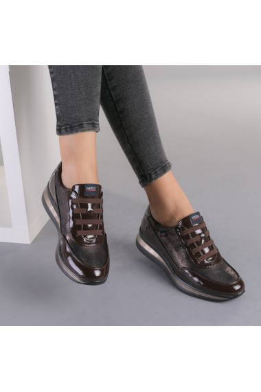 Pantofi casual dama Vilma maro