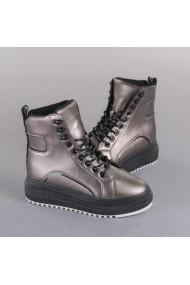 Pantofi sport dama Madona gri