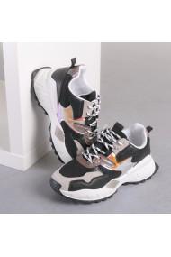 Pantofi sport dama Emis negri