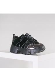 Pantofi sport dama Moransy negri
