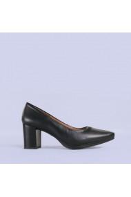 Pantofi dama piele Lova negri