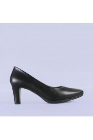 Pantofi dama piele Tesa negri