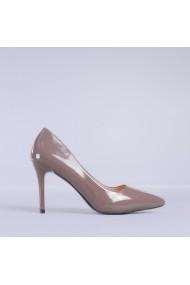 Pantofi dama Didi gri