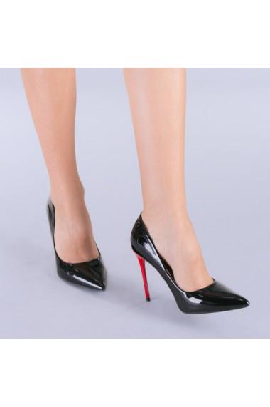 Pantofi dama Malia negri