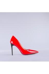 Pantofi dama Malia rosii
