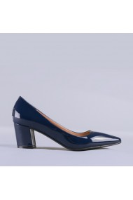 Pantofi dama Mirela navy