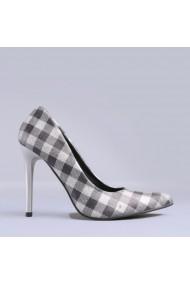 Pantofi dama Mabel negri