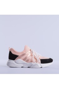 Pantofi sport dama Vanesa roz