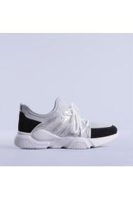 Pantofi sport dama Vanesa gri