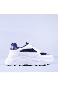 Pantofi sport dama Paula albastri
