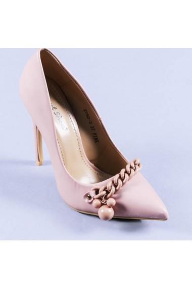 Pantofi dama Adriana roz