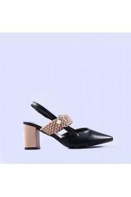 Дамски обувки Ramona черни