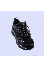 Pantofi sport dama Cecilia negri