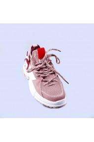 Pantofi sport dama Daniela roz