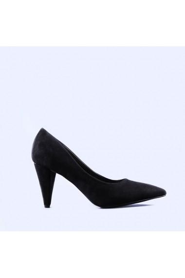 Pantofi dama Doina negri