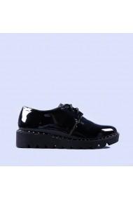 Pantofi casual dama Monica negri