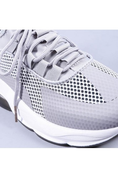 Pantofi sport dama Nastya gri