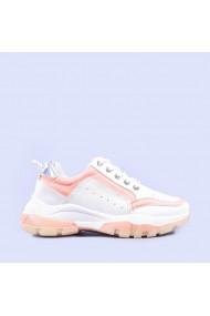 Pantofi sport dama Mona roz