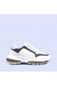 Pantofi sport dama Mona negri