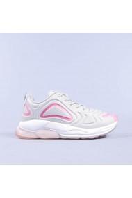 Pantofi sport dama Nadya gri