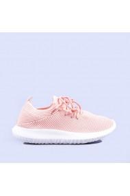 Pantofi sport dama Giorgia roz