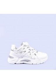 Pantofi sport dama Agustina albi