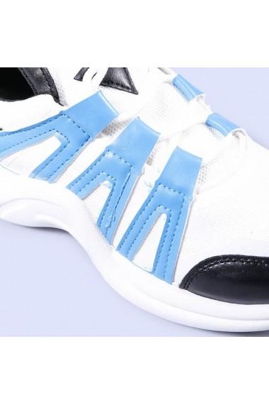 Pantofi sport dama Vasanta albastri