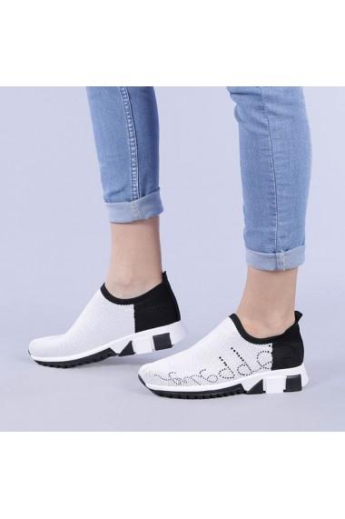 Pantofi sport dama Malvina negri