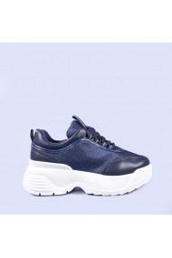Pantofi sport dama Lynette albastri