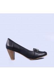 Pantofi dama Gratiana negri