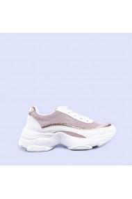 Pantofi sport dama Taylor roz