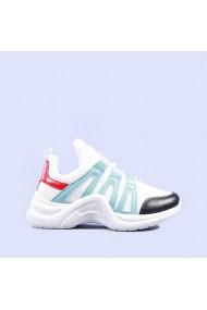 Pantofi sport dama Vasanta verzi