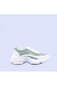Pantofi sport dama Taylor verzi