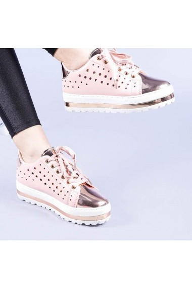 Pantofi sport dama Selma roz