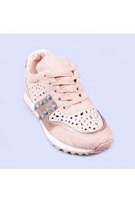 Pantofi sport dama Klarissa roz